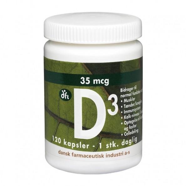 berthelsen-d3-vitamin-35-μg-120-kapsler
