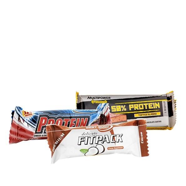 Protein-Bundle