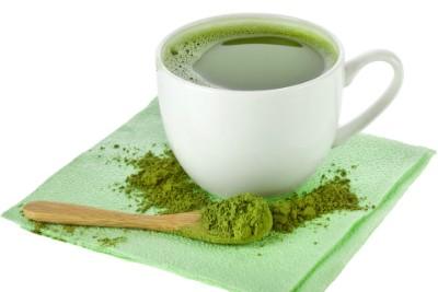 Matcha-Tee, grüner Teegenuss aus Fernost