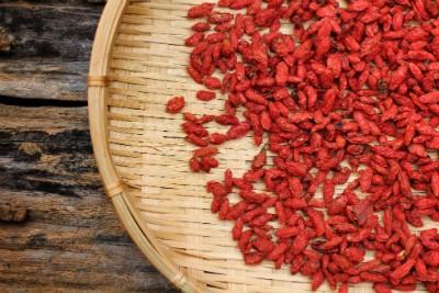 Les baies de goji sont considérées comme le fruit le plus riche en nutriments à l'échelle mondiale