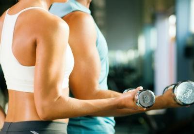 Muskelaufbau mit Top-Supplements aus dem Muskelaufbau-Shop von nu3