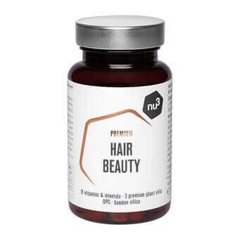 nu3 Hair Beauty Premium