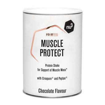Protéines nu3 Muscle Protect