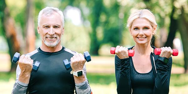 nu3 Premium Muscle Protect auch für Senioren