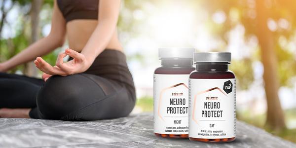 nu3 Neuro Protect