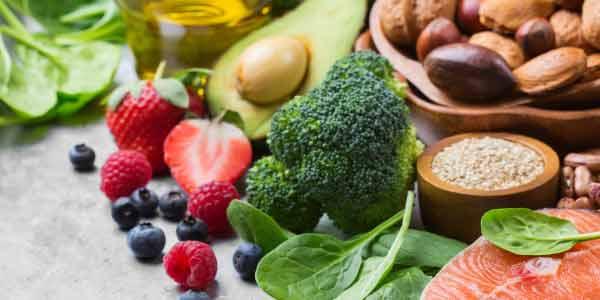 gelenkschonende Ernährung