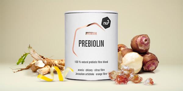 nu3 Premium Prebiolin