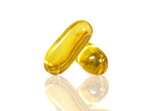 Omega-3-Kapseln sind eine sinnvolle Ergänzung zu einer ausgewogenen Ernährung