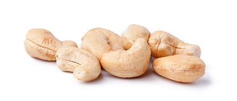 cashewmus-rohstoff