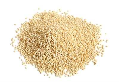 Quinoa, das nährstoffreiche Inkakorn