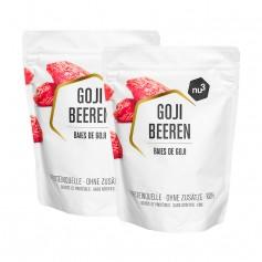 1 kg nu3 Naturals Goji Berries