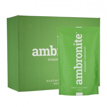 Ambronite Ambronite 10-meal pack
