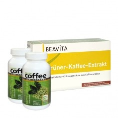 Grønn kaffe ekstrakt og blodtrykk Grønn diettpille