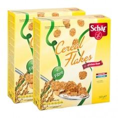 Schär, Flocons de céréales