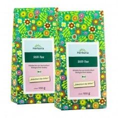 Herbaria Still-Tee Doppelpack