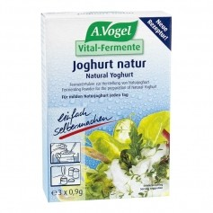 A.Vogel Vital Ferment Yoghurt Naturell