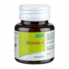 A.Vogel Vitamin C Lutschtabletten mit natürlichem Vitamin C
