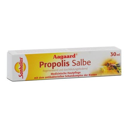 Aagaard Propolis, Salbe