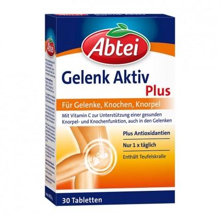 Abtei Gelenk Plus (30 Tabletten)