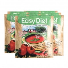 6 x ACKD Easy Diet Natural Edition Tomaatti-chilikeitto
