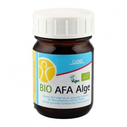 AFA-Alg 500 mg, tabletter