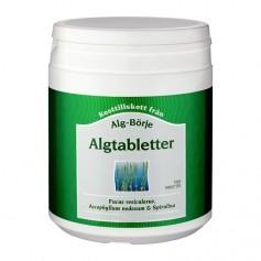 Alg-Börjes Algtabletten 1000t