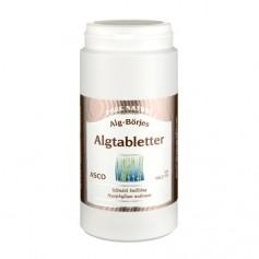 Alg-Börjes Algtabletter Asco 500t