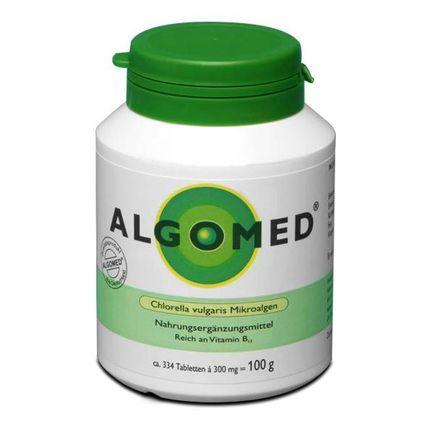 Algomed Chlorella Algen, Tabletten