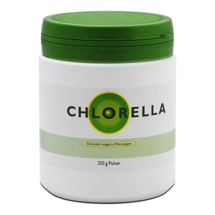 Algomed Chlorella Powder