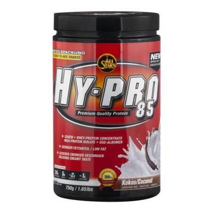 All Stars Hy-Pro 85 Coconut Powder