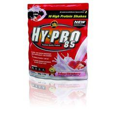 All Stars, Hy-Pro 85 fraise, poudre