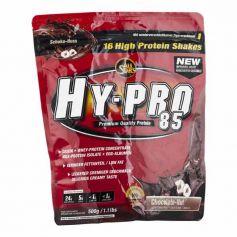 All Stars Hy-Pro 85 Schoko-Nuss, Pulver
