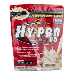 All Stars Hy-Pro 85 Vanilla Powder