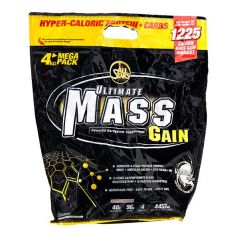 All Stars Ultimate Mass Gain Vanilla Powder