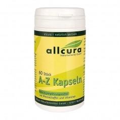 allcura A-Z Kapseln