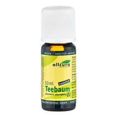 allcura Bio Teebaumöl