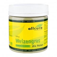 allcura Weizengras, Pulver