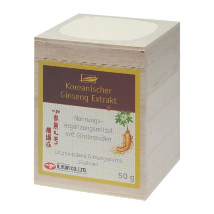 allcura Ginseng IL HWA Extract