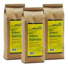 allcura Green Oat Tea