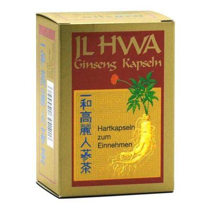 allcura Ginseng IL HWA, Kapseln