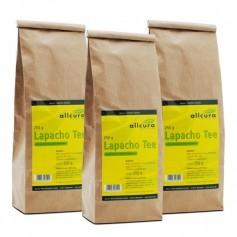 3 x allcura Lapacho Tee
