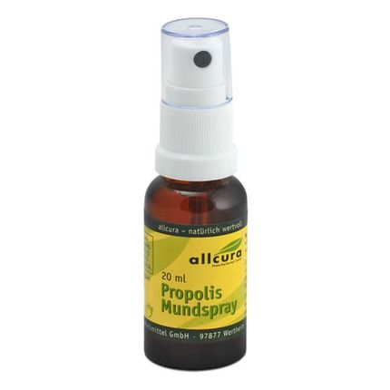 allcura Propolis Mouth Spray