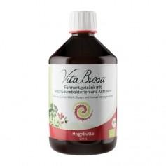 allcura, Vita biosa églantine extrait d'herbes bio