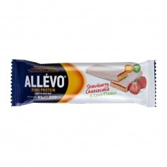 Allévo HP Bar Strawberry Lime Cheesecake
