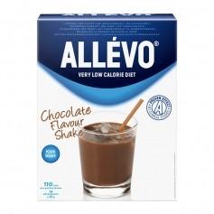 Allévo Kick Start Shake choklad