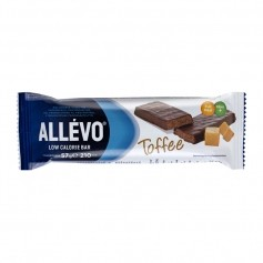 Allévo LC Bar Toffee