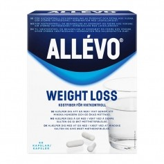 Allévo Weight Loss Kostfiber
