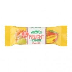 Allos Fruchtschnitte Mango
