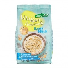 Allos Amaranth Basis-Müsli