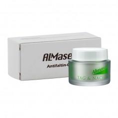 Almased Hautpflege-Set Creme + Öl